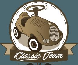 Classic Team Logo